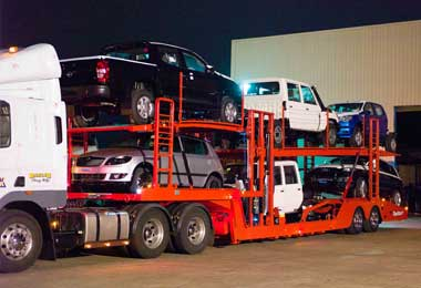 Car Carrier Trailers For Sale Semi Trailers Manufacturers Australia