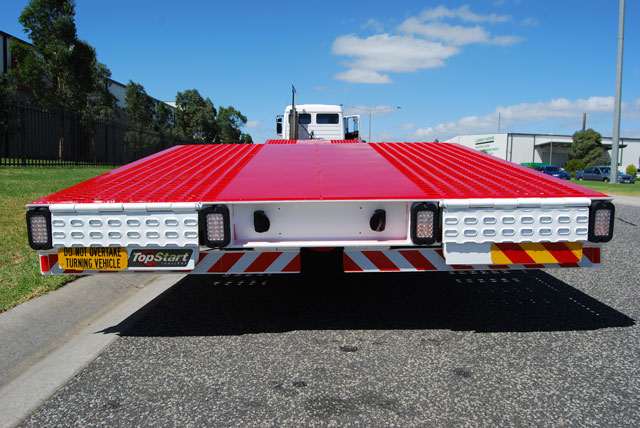 Car Carriers For Sale >> Car Carriers For Sale Australia New Zealand Top Start Trailers