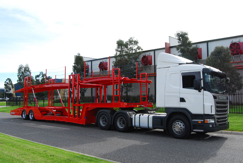 Car Carriers For Sale >> 7 Car Carrier For Sale Top Start Trailers